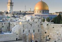 Israël, Jerusalem