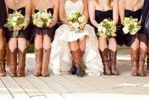 Wedding Ideas / by Colleen O'Shea