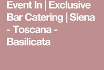 Hetagerie bar Event in Exclusive bar catering