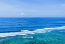 Indonesian beaches