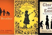 Silhouette Book Covers