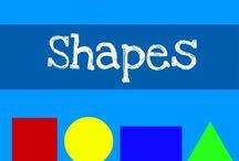 Theme - Shapes
