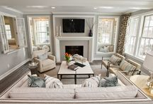 Sunroom ideas / by Melody Garrett