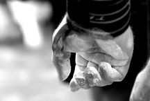 powerlifting! / by Eran McGonigle Dziedzic