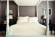 inspiration bedroom inspiration / by Christine Rental