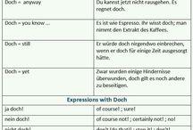 Ich muss deutsch lernen