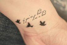 Dream tatoo