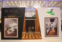 KROYA Floors Events