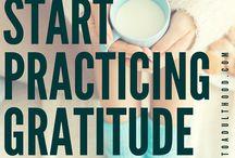 Mindfulness // Creating Peace