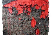 textil müvészet