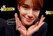 The cutest cutie pie Kim Jungwoo ❤️