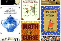 Books on math