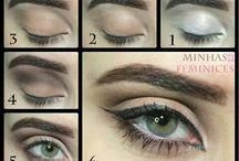 minhas makeups