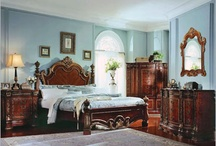 Master room ideas / by Kristie Poirier