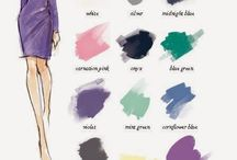 Style - Colours