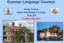 Curso de Verão 2015 / De 12 a 26 julho de 2015 as alunas e os alunos do nosso Colégio vão viajar até ao Reino Unido para um curso de Inglês. Mais informações em www.realcolegio.pt/quem-somos/news/662-curso-de-verao-2015
