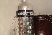 Absolut / by Ilda Sampaio