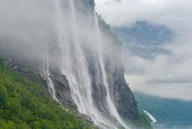 Reizen / Noorwegen