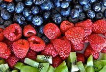 Yummy stuff..... / by Andrea Hosker