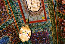 Islamic art...