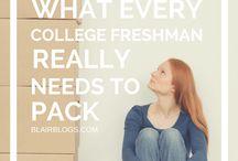 College ideas