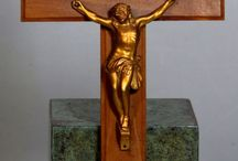 Crosses And Religious Pieces