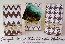 Picture frames or wall frames / by Holly Whitehead