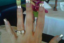 Nails! / by Fina Meraz