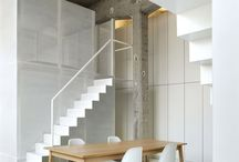 Stairs / Interior/ exterior/ architecture