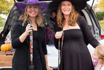 Halloween Trunk or Treat :: Moms Know All