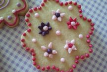 Cookies Variados /