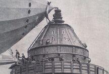 Zeppelin R101