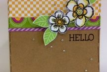 CTMH: Confetti Wishes