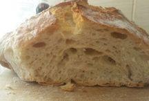 Domace pecivo,chlieb