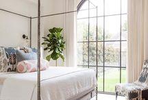 Parry Lane Master Bedroom