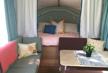 Pop up trailer ideas