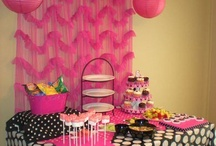 Minnie Mouse party ideas / by Bakery Boulevard