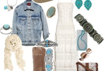Style and such / by Brette Perry