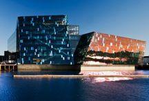 Architecture: Unique Buildings / by Jan Fisher