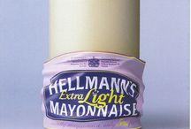 Hellmann's  ad