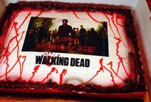Walking Dead party