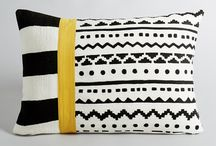 Coussin creative