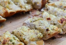 Recipes- Party Food & Appetizers