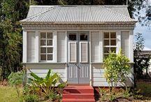 Tiny House! / I want to build me a tiny house!