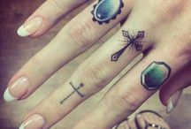 Tattoos ☆