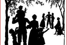 Obrazky - rodina