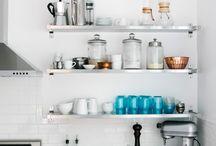 kuchnie / kitchens