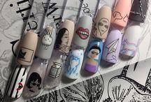 Nails for hollssss