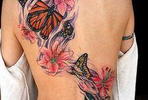 Fave tattoos