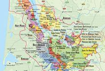 Wine Maps